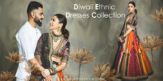 Best Collection of Diwali Ethnic Dresses