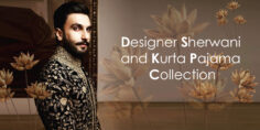 Designer Sherwani and Kurta Pajama Collection