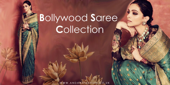 Bollywood Saree Collection