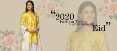 2020 Fashion Trends to Get You Slaying This Eid
