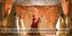 Seven Steps Guide To Traditional Indian Wedding